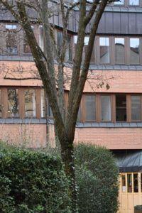 Interview über das Gebäude vom evangelischen Beratungszentrum München e.V. bei Expertentesten