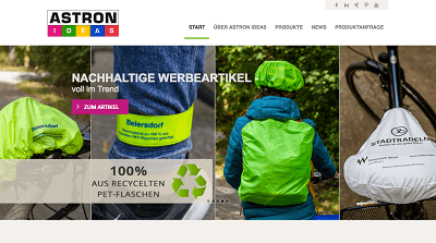 Das Interview mit Geert Pohle vom Astron-Ideas Shop