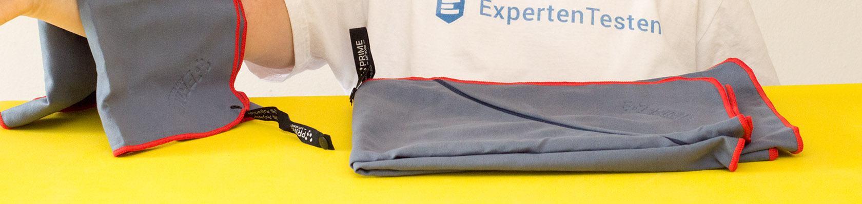 Handtücher im Test auf ExpertenTesten.de