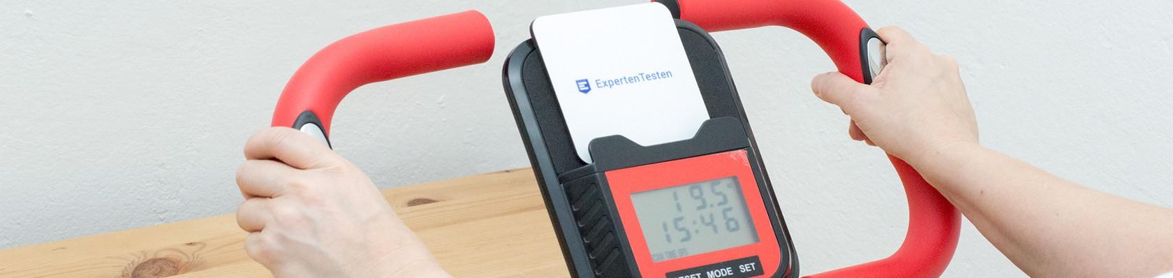 Heimtrainer Fahrräder im Test auf ExpertenTesten.de