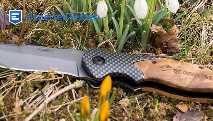 Outdoormesser im Test auf ExpertenTesten.de