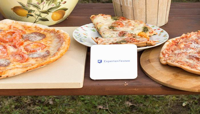 Pizzasteine im Test auf ExpertenTesten.de