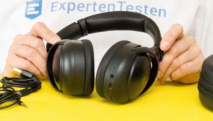 Kopfhörer Noise Cancelling im Test auf ExpertenTesten.de