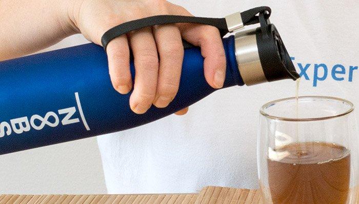 Trinkflaschen im Test auf ExpertenTesten.de