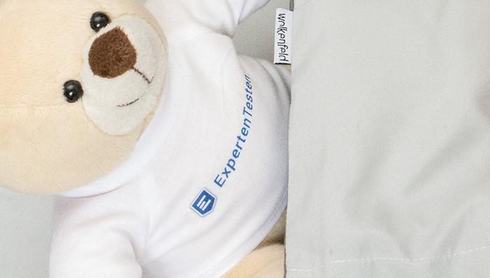 Partner Bettwäschen im Test auf ExpertenTesten.de