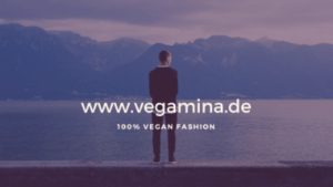 Vegamina Shop Webseite