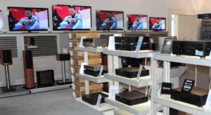 Angebote im Hifi Fabrik Onlineshop