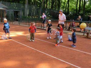 Das Interview über den Kindergarten vom Verein BTC Rot-Gold e.V.