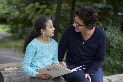 Das Interview über die Lesekinder vom Verein Mentor - die Leselernhelfer HAMBURG e. V.