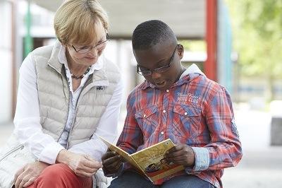 Das Interview über die Mentoren vom Verein Mentor - die Leselernhelfer HAMBURG e. V.