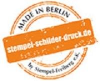 Das Interview mit Michael Freiberg vom Stempel-Schilder-Druck.de
