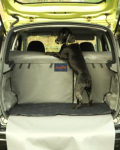 Maßgeschneiderte Kofferraumauskleidungen: The Hatchbag Company Shop