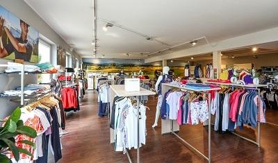 Das Interview über die Produkte vom Golfshop.de