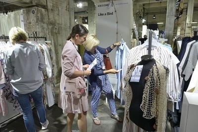 LIKE A BIRD - Nachhaltige deutsche Modemarke