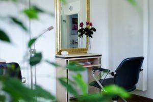 Das Interview über das Salon von Via Natura