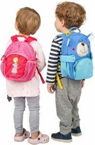 Der Kindergartenrucksack von sigikid im Test und Vergleich