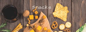 Das Interview über die Snacks vom Fair Einkaufen Shop