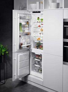 Tipps aus einem Einbau Kühl Gefrierkombination Test und Vergleich