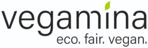 Vegamina Modeshop Logo