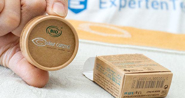 Couleur Caramel Pearl Touch im Test - für verschiedene Anwendungen