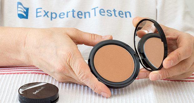 FIND Sunkissed radiance duo Bronzer & Blush im Test - verwenden Sie den find. -Bronzer für einen lang anhaltenden, natürlich gebräunten Look