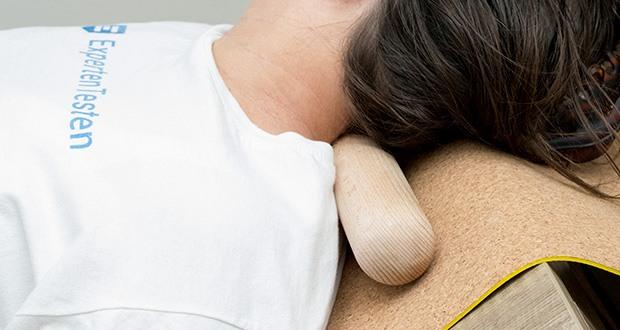 Klaus Hornaff Therapie-Set für ganzheitliche Präventionsmaßnahmen im Test - Therapie-Set für ganzheitliche Präventionsmaßnahmen, deren Anwendung viele Erkrankungen, wie beispielsweise Dekubitus verhindern und lebenswichtige Funktionen wiederherstellen kann