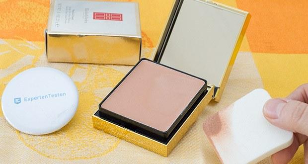 Elizabeth Arden Flawless Finish Sponge-On Cream Makeup im Test - hält bis zu 12 Stunden