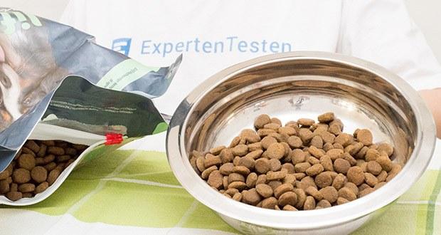 Lifelong Hundefutter für ausgewachsene Hunde mit Lamm im Test - ohne Zusatz von künstlichen Aromastoffen, Farbstoffen und Konservierungsstoffen
