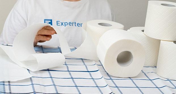 Presto! Toilettenpapier 4-lagige im Test - perfekt gesteppt