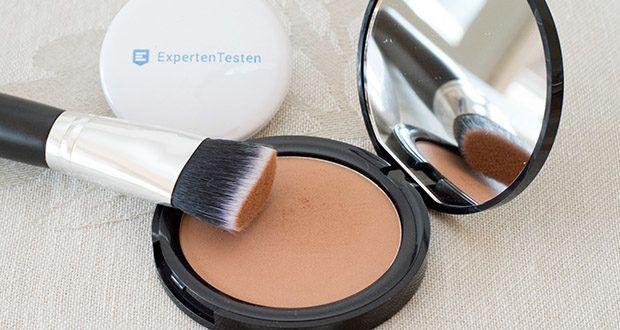 FIND Sunkissed radiance duo Bronzer & Blush im Test - lang anhaltender, natürlicher Effekt und strahlend schöne Haut, dank der leichten Textur