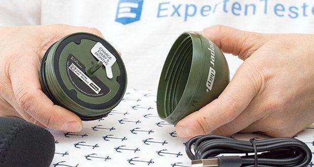 Deeper CHIRP+ Smart Sonar GPS-Fischfinder Set im Test - auswerfbar bis 100m mit solider Konnektivität