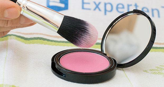 FIND Sunkissed radiance duo Bronzer & Blush im Test - ist dermatologisch getestet und die Wirksamkeit und Sicherheit von unabhängigen Laboren bestätigt