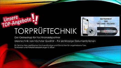 Angebote im Torundantriebstechnik-shop.de Onlineshop