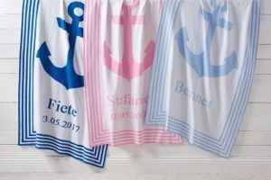 Das Interview über die Decken vom Babydecke.de Shop