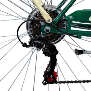 Fahrradschlösser für das Hollandrad im Test und Vergleich