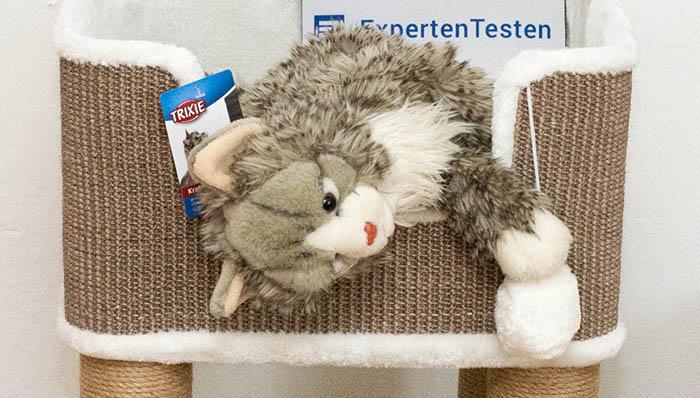 Kratzbäume im Test auf ExpertenTesten.de
