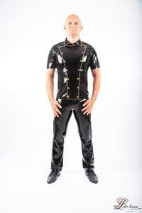 Das Interview über die Herrenkleidung vom lldesaxe-fashion.de Onlineshop