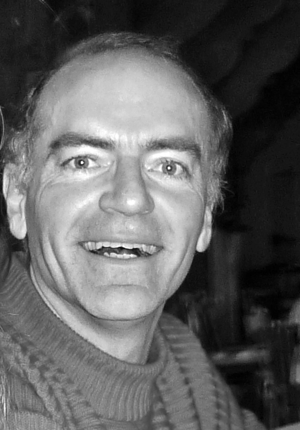 Interview mit Paul Riggenbach vom Jazzinotes.de Webshop