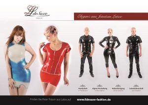 Das Interview mit Maik Richter vom lldesaxe-fashion.de Onlineshop
