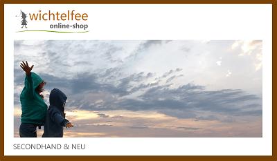 Das Interview mit Manuela Neumayer vom Wichtelfee Onlineshop