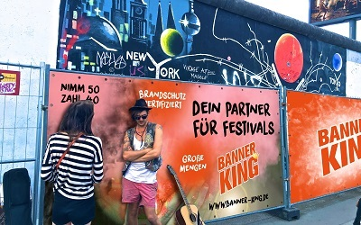 Das Interview mit Dieter Galambos vom Banner-King Onlineshop
