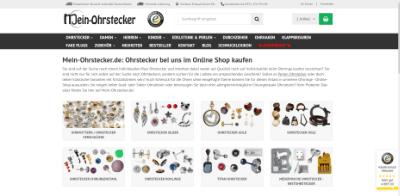 Das Interview mit Martin Friedrich vom mein-ohrstecker.de Online-Shop