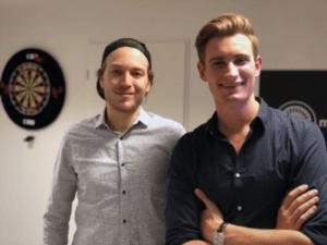 Interview mit Timm Bange von MyDartpfeil.com Shop