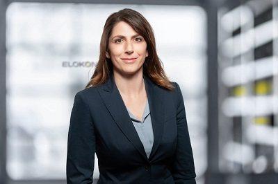 Das Interview mit Natalie Vuine von dem Unternehmen ELOKON