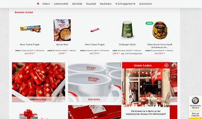 Das Interview über die Produkte vom chuchichaeschtli.de Onlineshop