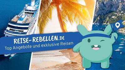 Das Interview über das Reise-Rebellen Reiseportal