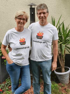 Interview mit Thomas Mild vom Tomishop