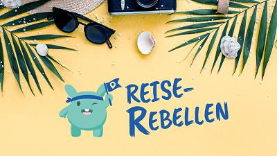 Das Interview mit Vanessa Kratzke vom Reise-Rebellen Reiseportal