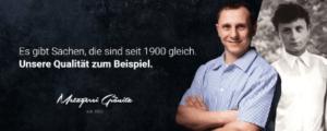 Fleischspezialitäten online in der Metzgerei-graenitz.de