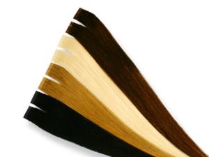 Haarverlängerungen im MilleniumHair Shop